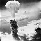 일본,핵무기금지조약,핵무기,방위상