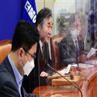 추천위원,공수처장,개정안,야당