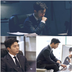 차민준,윤현민,복수,사건,변호사,연기,촬영,눈빛
