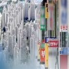 입주,물량,서울
