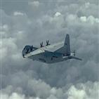 대만,진입,중국,비행