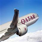 여성,검사,카타르,공항,승객