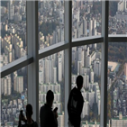 매매,격차,서울,5억,매맷값