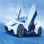 마세라티,차량,개발,엔진,모드,제작,설계,디자인,주행모드,강조