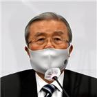 김택진,대표,김종인,게임산업,영입,위원장