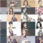 미션,중국,아시아,점수,모델,미얀마,네팔,한국