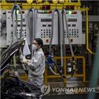 중국,공업이익,연속