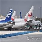일본항공,실적,닛케이,금년도,기록