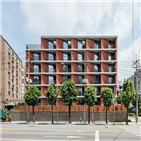 구기동,공동주택,공간,간삼건축,도시,건축