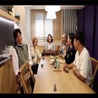 우리집,송은이,정상훈,윤재민,소장
