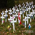 사망자,코로나19,캐나다,비극