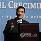 중국,경제성장률,교수,장기,충격
