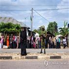 투표,야당,대통령,탄자니아,금지