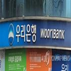 전세대출,우리은행