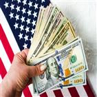 달러,가능성,재정,트럼프,바이든,내년,예상,대통령