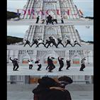 드라큘라,데뷔,공개,뮤직비디오,퍼포먼스