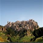 시칠리아,경매,주택,마을,인구,1천300