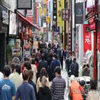 대출,연체율,개인사업자,기준,가장,자영업자