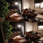 잔나비,앨범,김창완