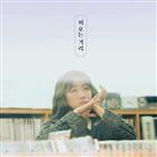 김윤희,거리,리메이크,원곡,앨범