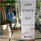LG화학,분할,주주,LG에너지솔루션