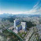 예상,지식산업센터,도안,도안신도시,시그니처,리브,개발,준공,유성구,인구