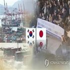 일본,한국,한일,정부,매각,강제