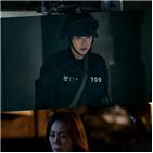 김다정,써치,과거,공개,천공리,하나,비상