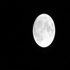 블루문,보름달,핼러윈