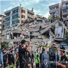 터키,지진,그리스,사망자,발생,규모,피해