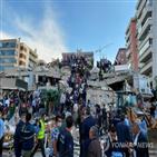 터키,그리스,건물,지진,이즈미르,붕괴