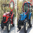 제도,농기계종합보험,가입,안전장치