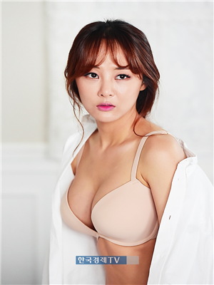 [포토]`맥스큐` 9월호 표지 김시아, 글래머러스 매력
