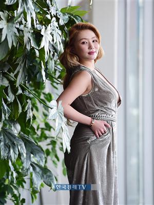 [포토]미스맥심 엄상미, 살아있는 대문자 S라인