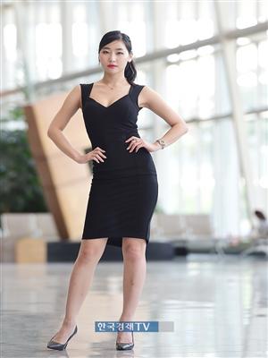 [포토]미스맥심 이하니, 8등신 여신 자태