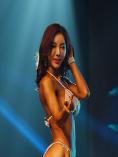 [포토]`머슬마니아 세계대회` 신아름하나, 헤어나올 수 없는 매력