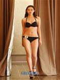 [포토]중국 모델 Wei Zhen, 비키니 입고 당당한 워킹