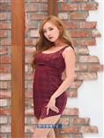 [포토]레이싱모델 한리나, 완벽한 S라인