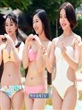 [포토]미스코리아 이윤지-박채원-서예진 `저도 사랑합니다`