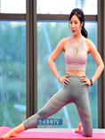 [포토]김나현, 쭉쭉 찢어지는 다리 `부럽다`