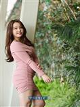 [포토]미스맥심 김소희, 살아있는 대문자 S라인
