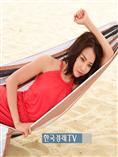 [포토]머슬마니아 홍다현 `하와이 아냐?!`