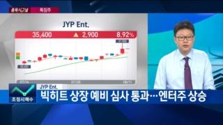 JYP Ent.(035900)