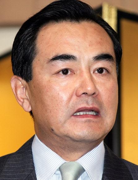 왕이 中 외교부장 오늘 방한…한중 정상회담 등 논의