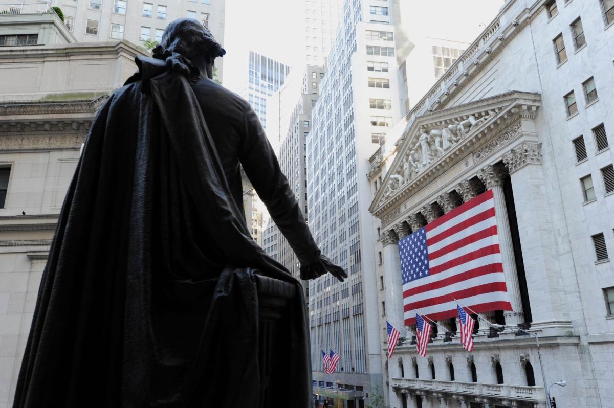 [뉴욕증시] 미중 무역합의에 일제히 상승…다우, 올해 22%↑