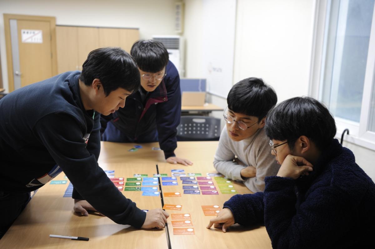 """한화 화학 3사, 빅데이터 전문가 200명 육성...""""환경안전 분야 활용"""""""