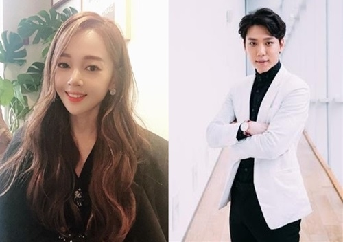 김보미 결혼발표, 발레리노 윤전일과 4월 웨딩마치