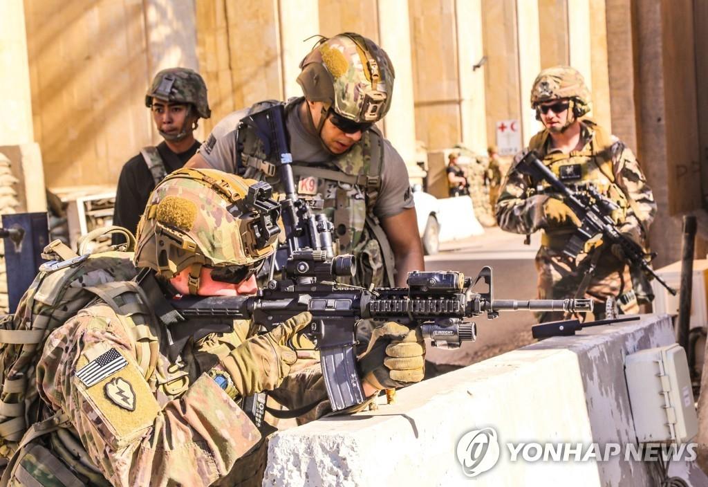 미국, 이라크에 750명 추가 파병… `미 대사관 습격` 대응 수위↑