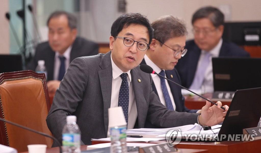 """`공수처 기권` 금태섭 """"원칙 지키되 합리적인 정치 하겠다"""""""