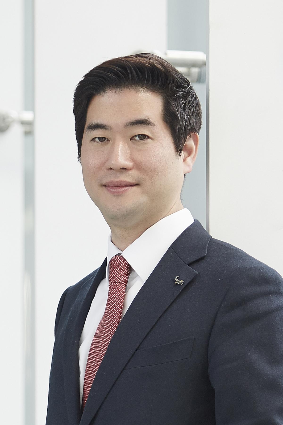 [사진] 윤새봄 놀이의 발견 초대 대표이사. 웅진그룹 제공